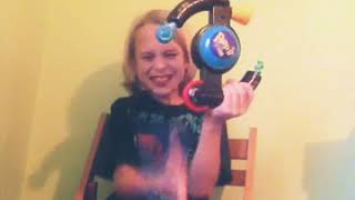Bop it Extreme (rage at the end)