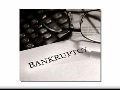 Filing Bankruptcy In Ohio