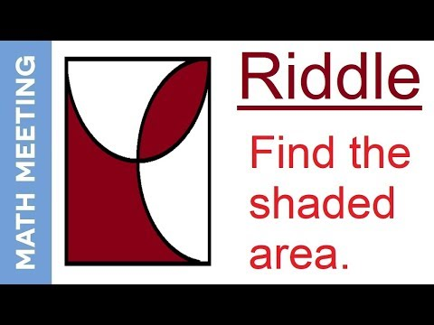 Math riddle - So easy but can you figure it out?