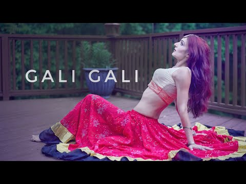 Xxx Mp4 Gali Gali Dance Cover KGF Neha Kakkar Deep Brar 3gp Sex