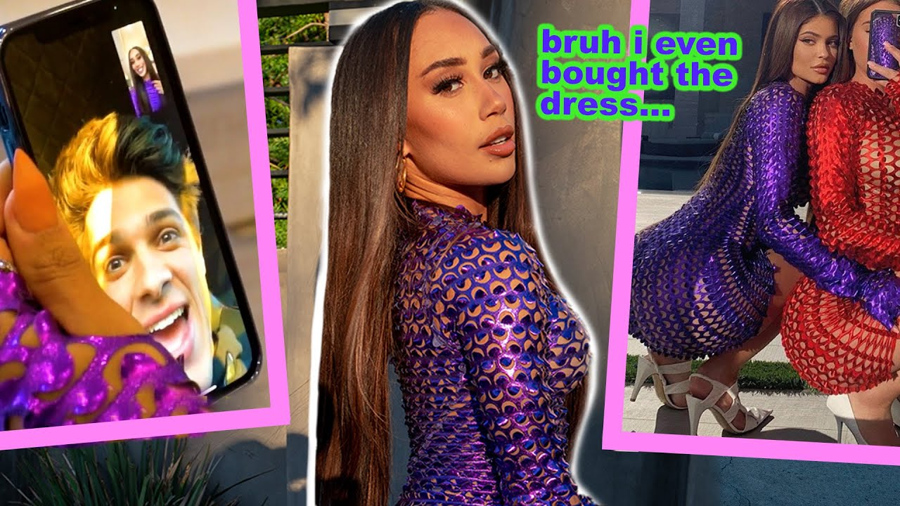 THE KARDASHIAN'S HAIRSTYLIST GIVES ME KYLIE'S ICONIC BLOWOUT | MyLifeAsEva