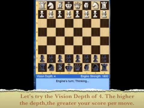 Starting Out: Chess Vision Trainer
