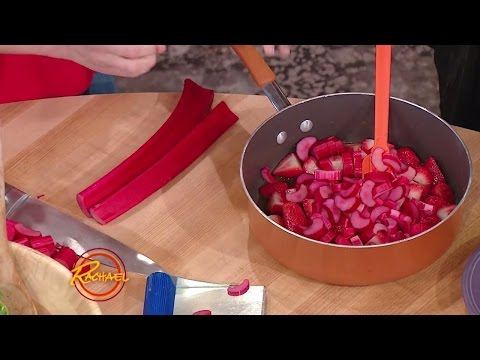Why You Should Be Eating Rhubarb