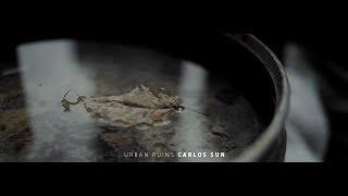 "Color Vlog 002 ""Urban Ruins"" (SONY A7R3 Color Grading Test)"