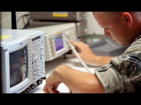 U.S. Air Force: Precision Measurement Equipment Laboratory