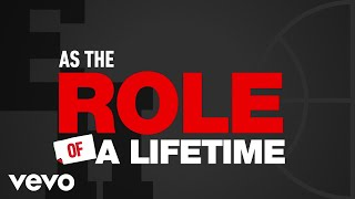 Role of a Lifetime (HSMTMTS   Official Lyric Video   Disney+)