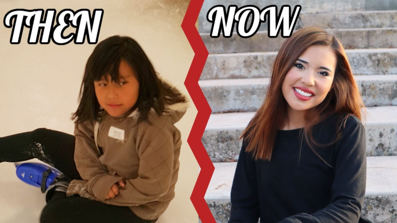 Foster Care and Adoption Story | Then and Now Hannah | Inspirational