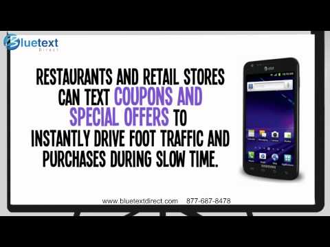 Putting Affordable SMS Text Marketing in the Palm of Your Hand