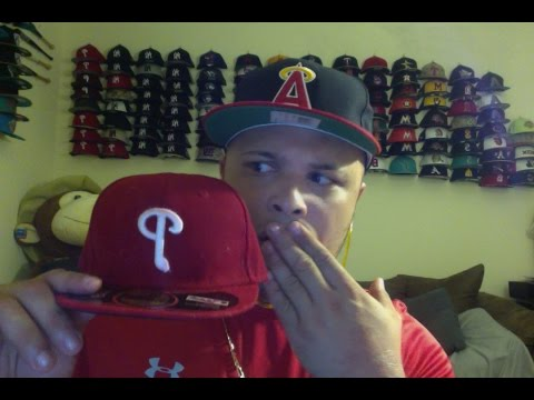 How to clean your Hats and SnapBacks