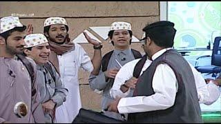 دخول الأستاذ سعد القحطاني على الطلاب | #زد_رصيدك85