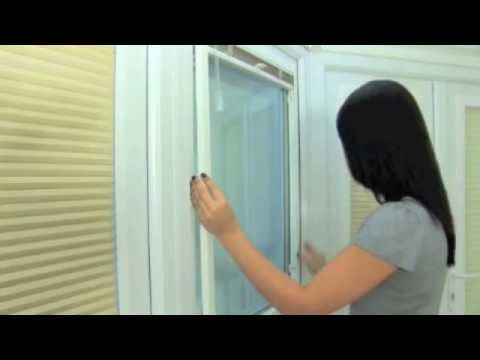Perfect FIT Blinds 2go™ | Step by Step Installation Tutorial for Your New Conservatory Blinds