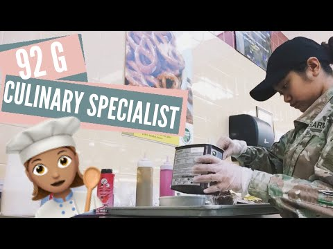 MY JOB IN THE ARMY (Oct. 7-8, 2017) | Superleyley