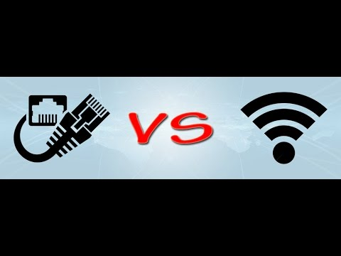 How To Get Better Connection   Wired vs Wireless Connection   (PS3, Xbox 360, PS4, Xbox One)