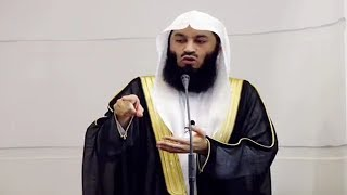 You Want To Get Married? Watch This! - Mufti Menk