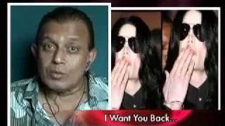 Mithun Chakraborty expresses his condolence for Michael ...