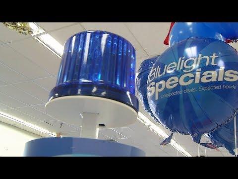 tony pantalleresco: blue light activates nanotechnology