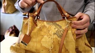 abd1056dd5 02:52 · Video come riconoscere una borsa Alviero Martini ...