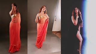 Arshi khan new hot photoshoot video 2018