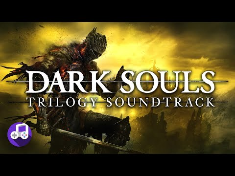 Dark Souls Soundtrack Trilogy - Age of Fire Mix