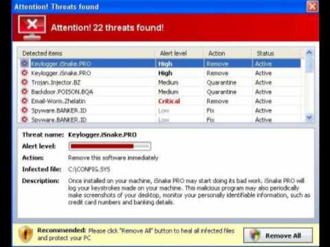 Keep Your PC Away From Antivirus 7