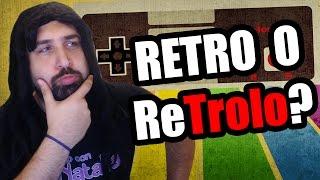 RETRO O ReTrolo?