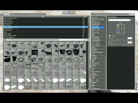 Sound emitter tutorial