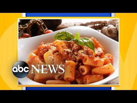 Can pasta help you lose weight?