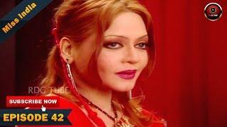 MISS INDIA TV SERIAL EPISODE 60 | SHILPA SHINDE | PAKHI HEGDE | DD
