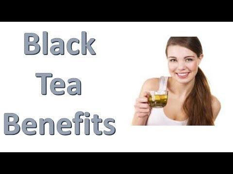 6 type of natural tea's with its amazing benefits