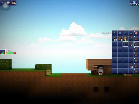 Blockheads how to build bigger house