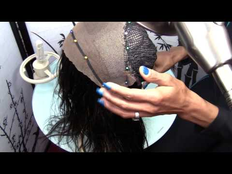 How to Seal Your Lace Front Wigs to Stop Shedding