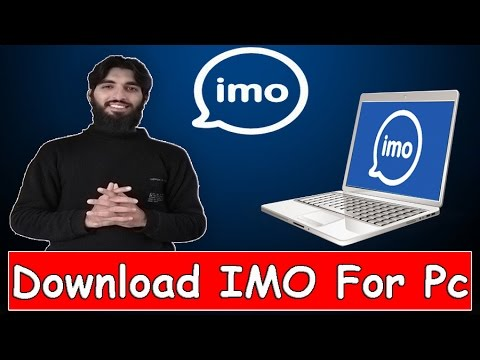 How to Download And Install Imo For Computer And Laptop in windows Xp|7|8|10 Hindi | Urdu