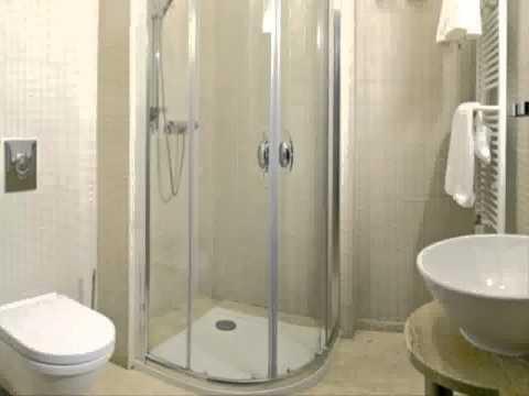 Great Basement bathroom design