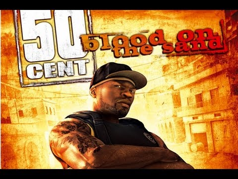 CGRundertow 50 CENT: BLOOD ON THE SAND for Xbox 360 Video Game Review