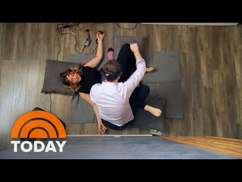 Scientists Study The Healing Power Of Sex | Brain Power | TODAY