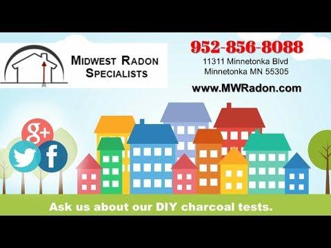 Midwest Radon Specialists LLC | Minneapolis MN Radon Testing and Mitigation Services