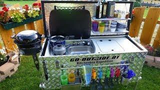Outdoorküche Camping World : Campingzubehör im campingshop waldshut tiengen travel wheels gmbh