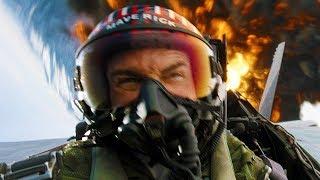 Top Gun 2 EXTENDED SUPER BOWL Trailer