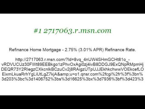 How-To Refinance A Home Mortgage In The Philippines