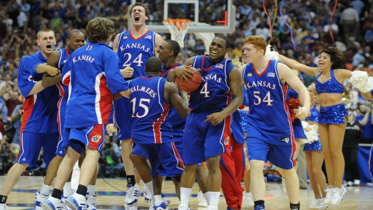 March Madness Craziest Endings | Part 3