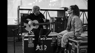Jess Glynne X Ed Sheeran  Thursday Acoustic