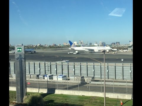 scOpe :: Newark Airport to NYC - New York City Guide