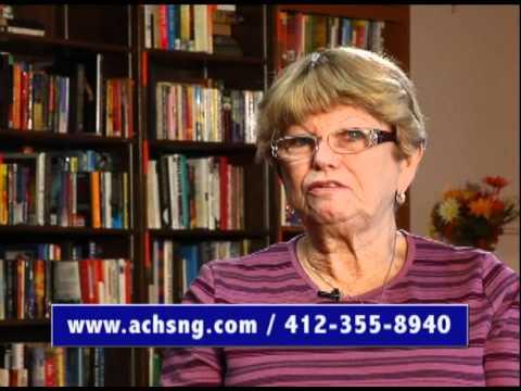 Allegheny County Housing Authority - Senior Housing