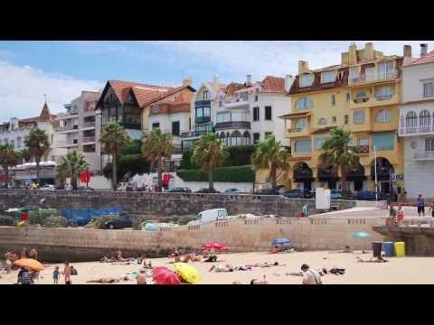 Portugal Trip 2013 Faro-Lisbon
