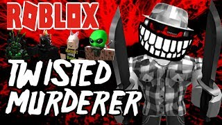 The FGN Crew Plays: ROBLOX - Twisted Murderer (PC)