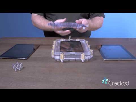 iCracked iPad Press Kit v2.5