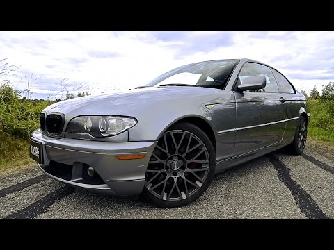 BMW E46 330Ci Review | The Last of an Era