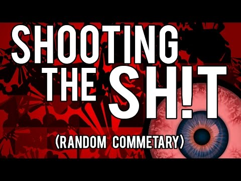 Shooting The Sh!t - Getting Contacts | GTA V (Random Commentary)