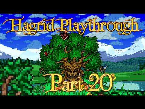Terraria - Summoner Playthrough, part 20: