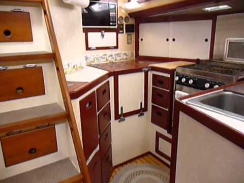 Norseman 447 Custom Aluminum - Boatshed.com - Boat Ref#164031